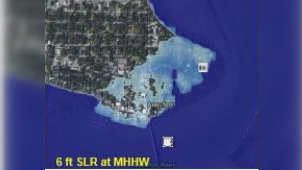 Beaufort task force plans to prevent city's flooding as sea level rises (Image 1)_9165