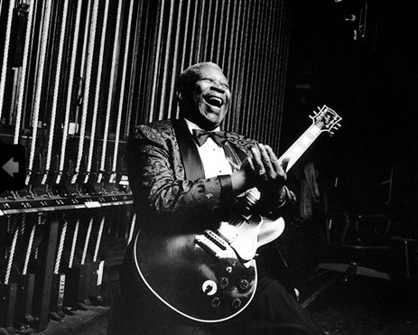 'King of the Blues' blues legend B.B. King dead at age 89 (Image 1)_9552