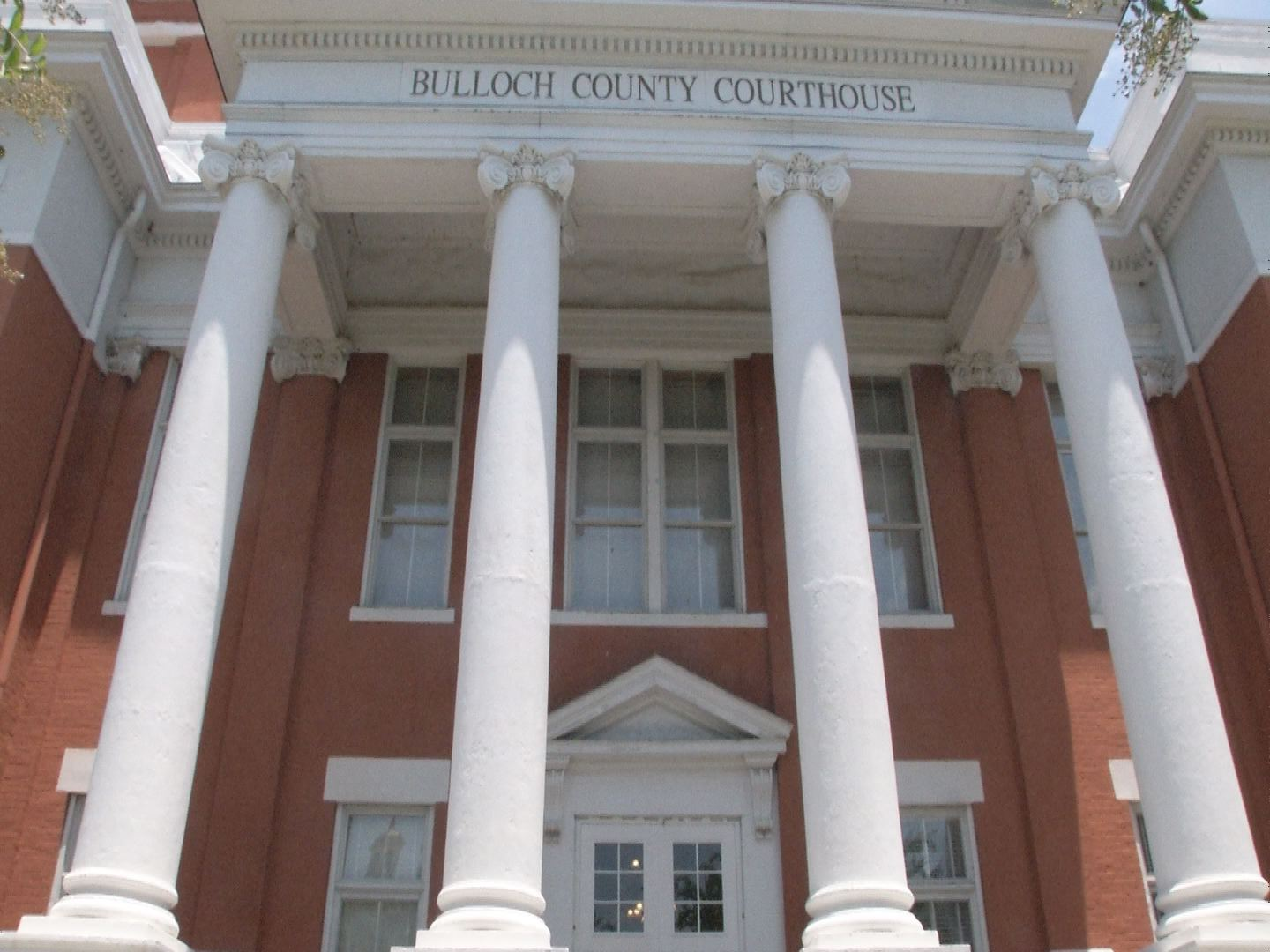 Bulloch County Courthouse_17334