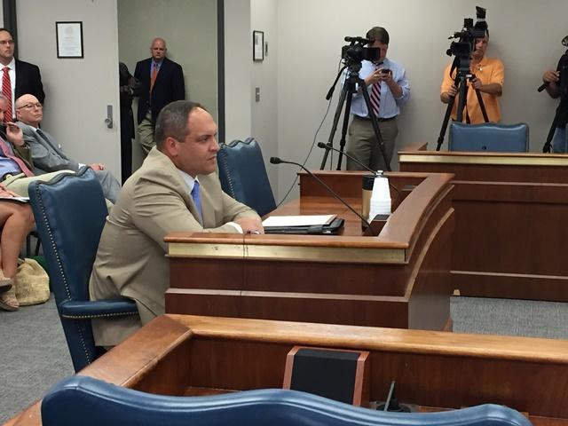Nolan Wiggins testifying to State House Committee_26238