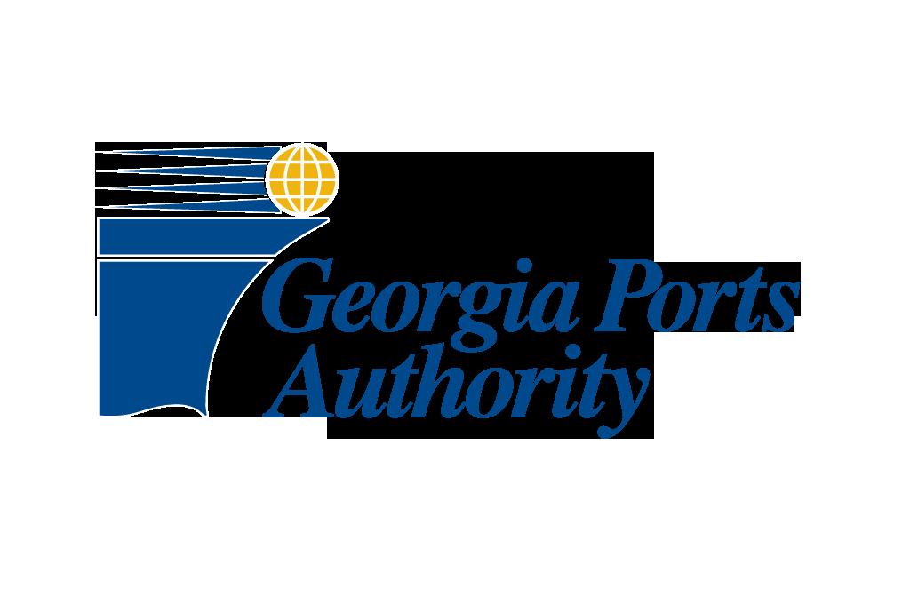 Georgia Ports Authority Logo_2702