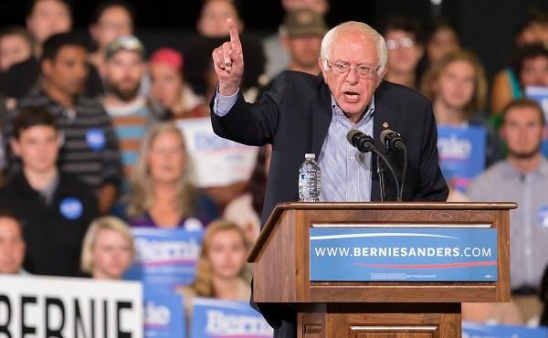 Bernie Sanders_43462