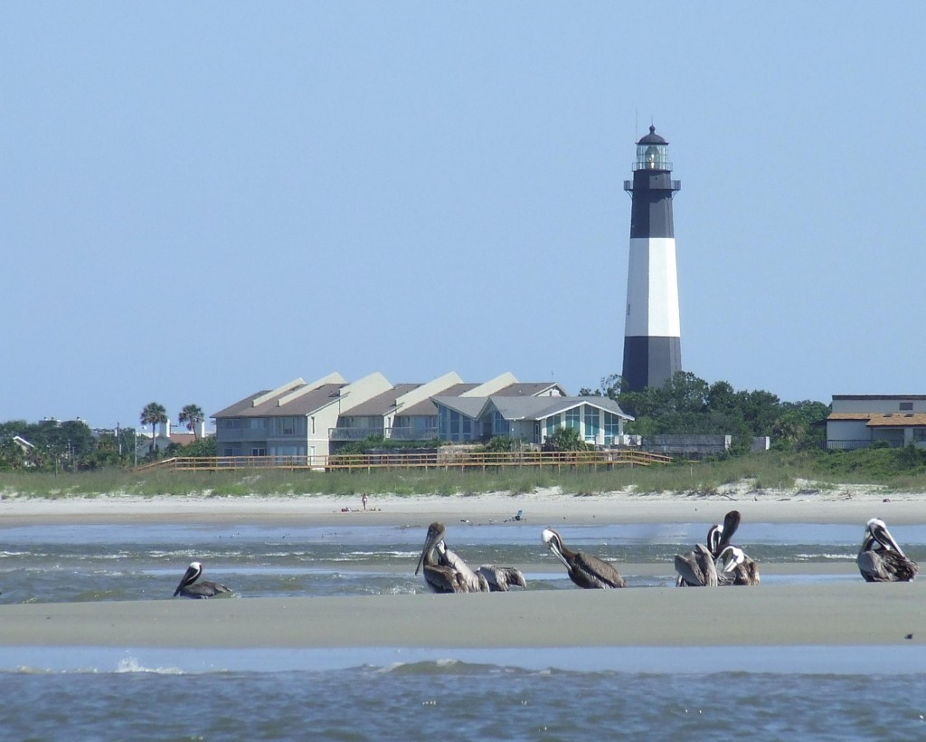 Tybee Island Closes Beaches Bans Open