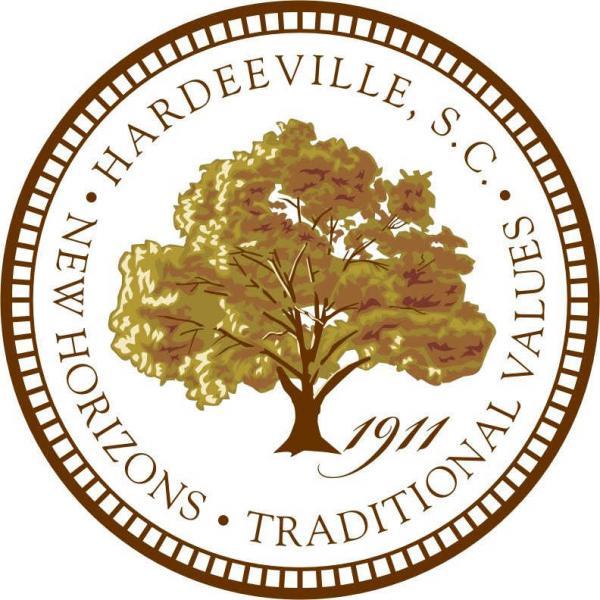 Hardeeville seal_80485