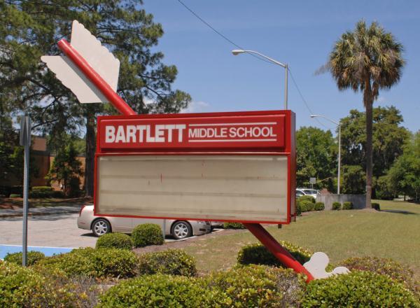 Stem academy at Bartlett_80452