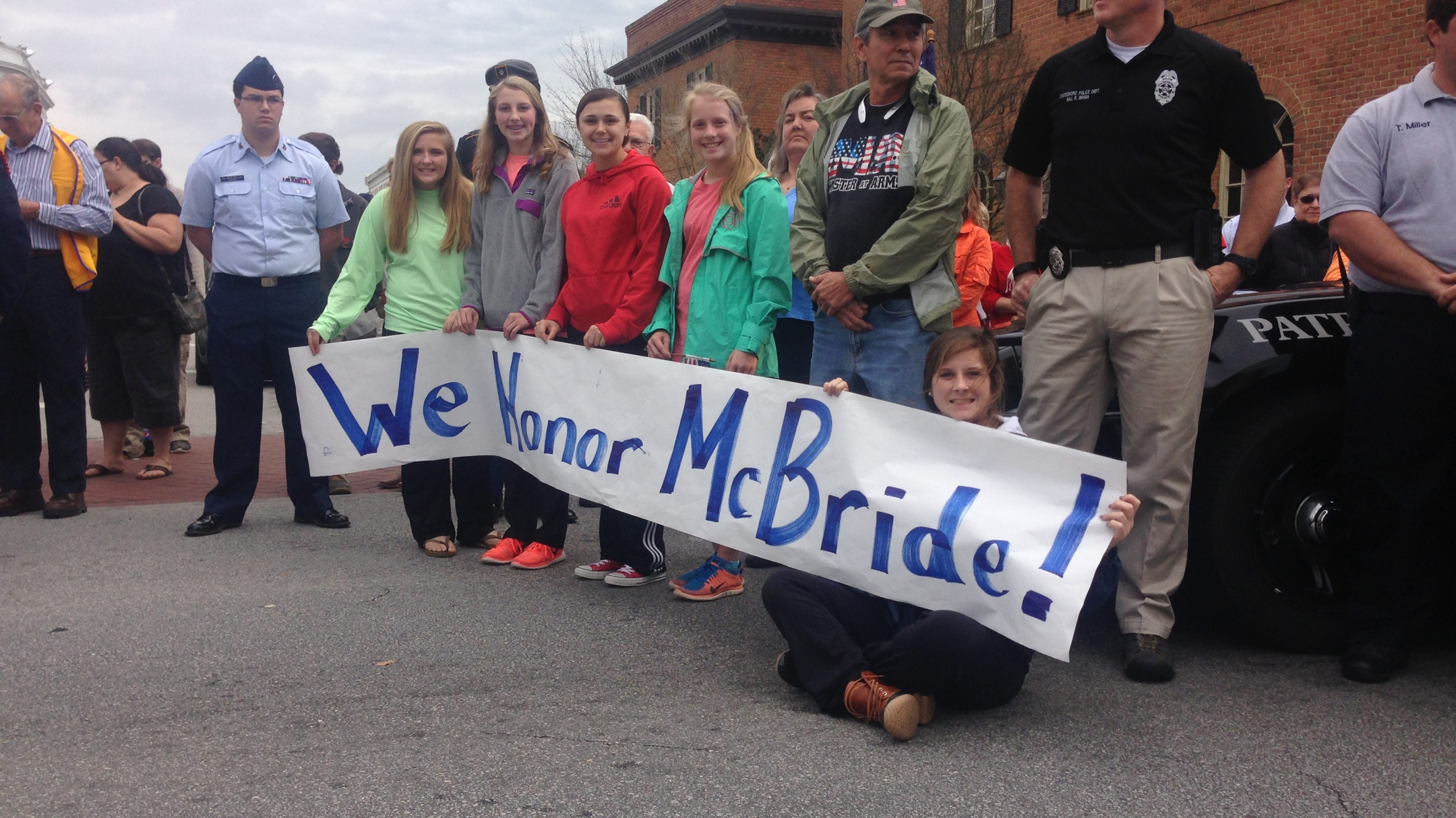 WE HONOR MCBRIDE_79930