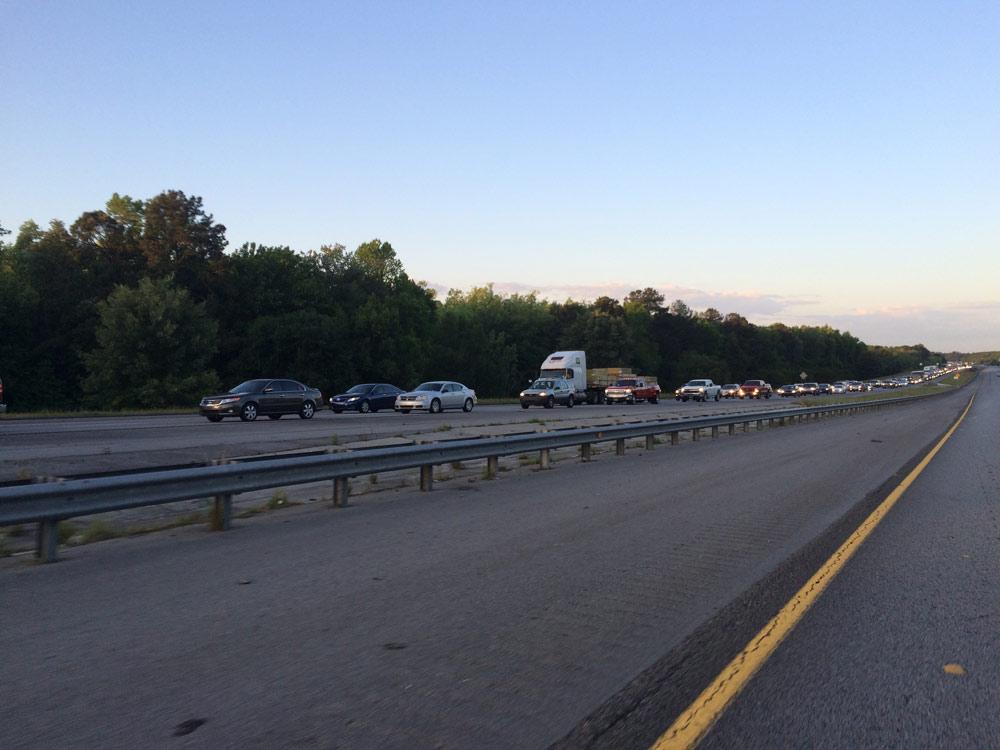 Delays to I-95 Road Improvements_8299