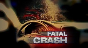Bluffton Driver Dies In Single Vehicle Accident (Image 1)_9174
