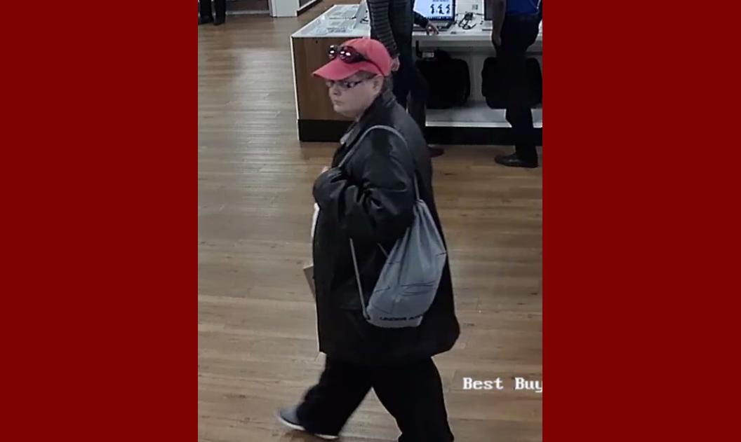 Shoplifting from Bestbuy_91777