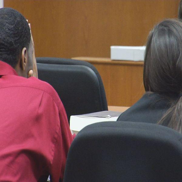 The Torrey Scott Trial, Day 11_93651