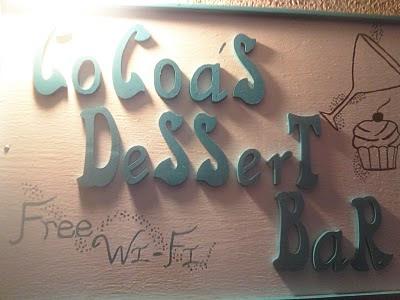 cocoas dessert bar_98181