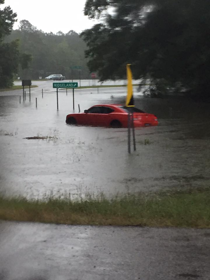 Flooding Across the area_123748