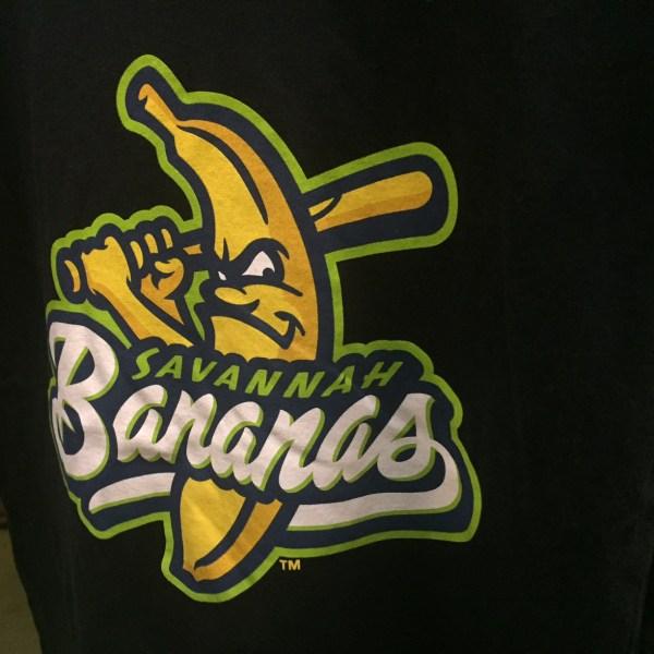 Savannah Bananas logo_94267
