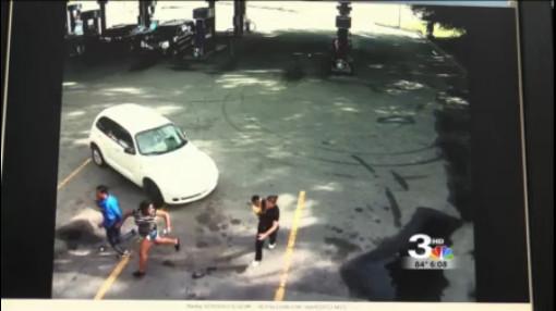 car baby hit_149722
