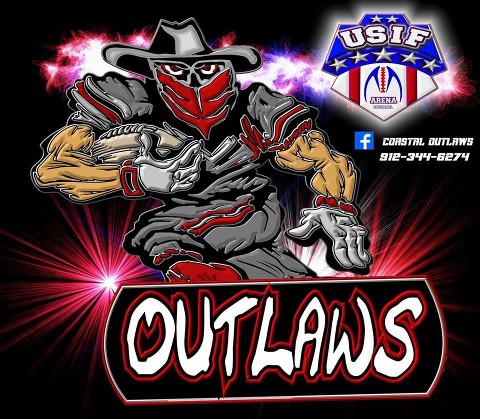 coastal outlaws logo_145880
