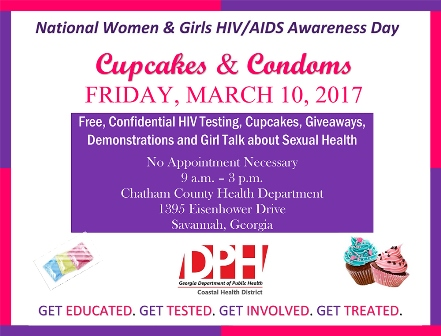 Microsoft Word - National Women and Girls HIV Awareness Flyer.17 SS_208617