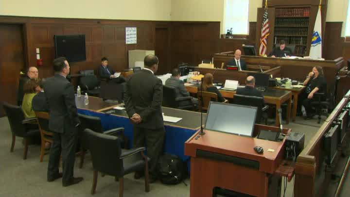 Hernandez attorney objects to white forewoman