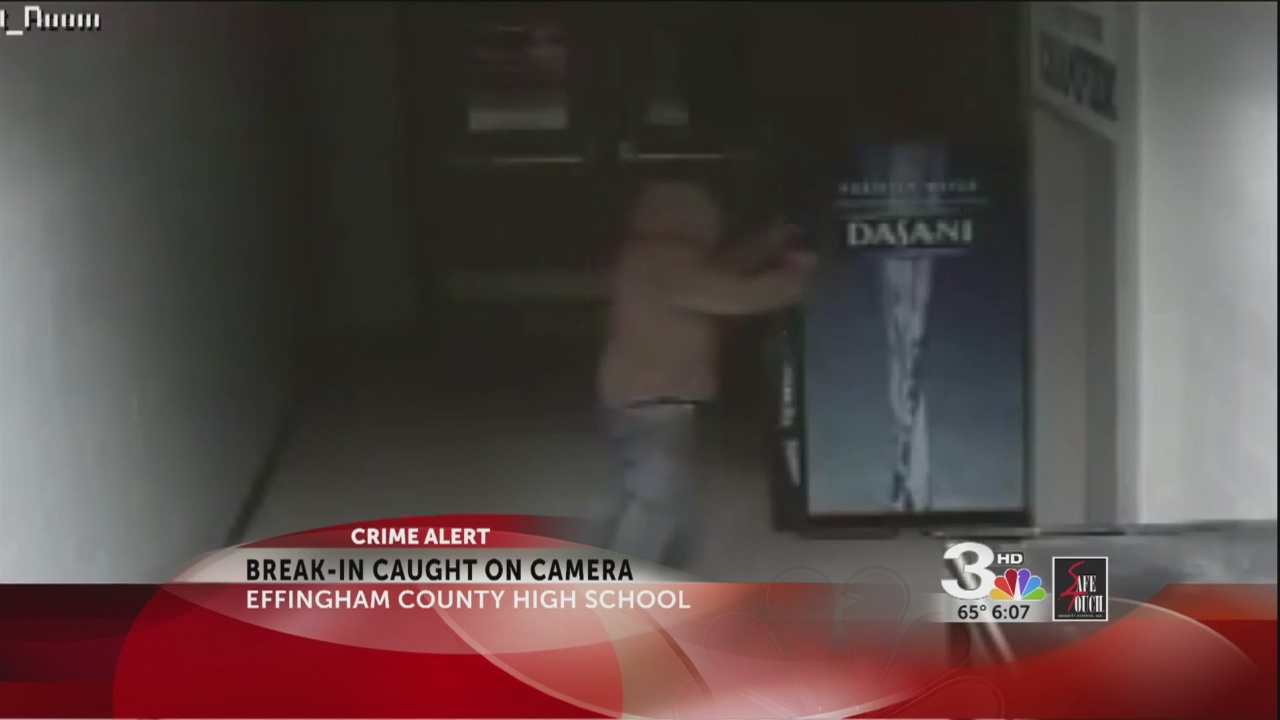 break-in at Effingham_224620