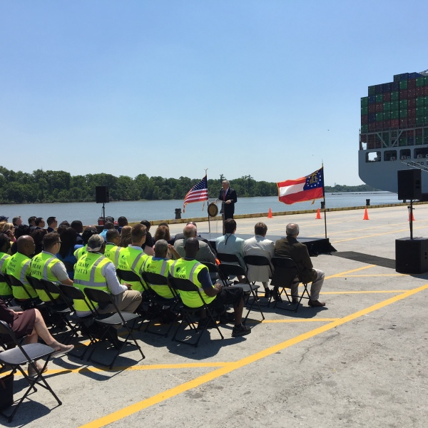 GOV DEAL AT COSCO DEVELOPMENT WELCOM_241015