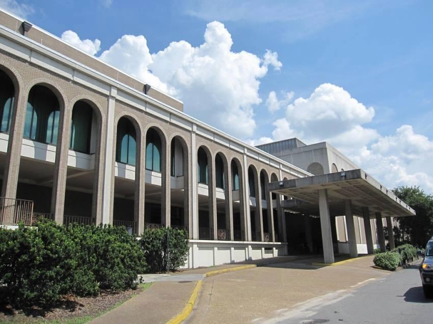 Savannah Civic Center mass vaccination site opens April 7