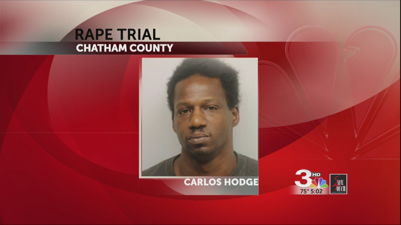 Trial begins for accused serial rapist
