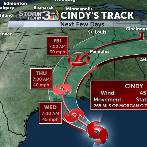 Tropical Storm Cindy_258361