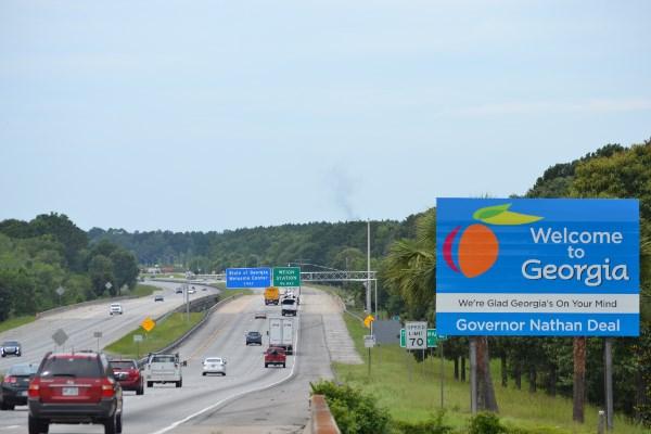 lane closures I-95_257944