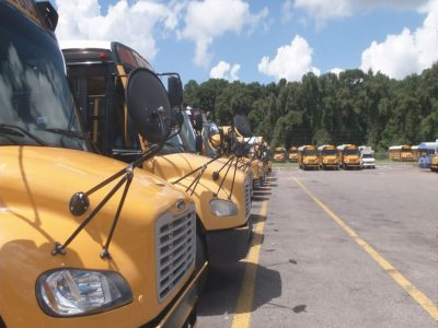BTS: New bus information for SCCPSS students