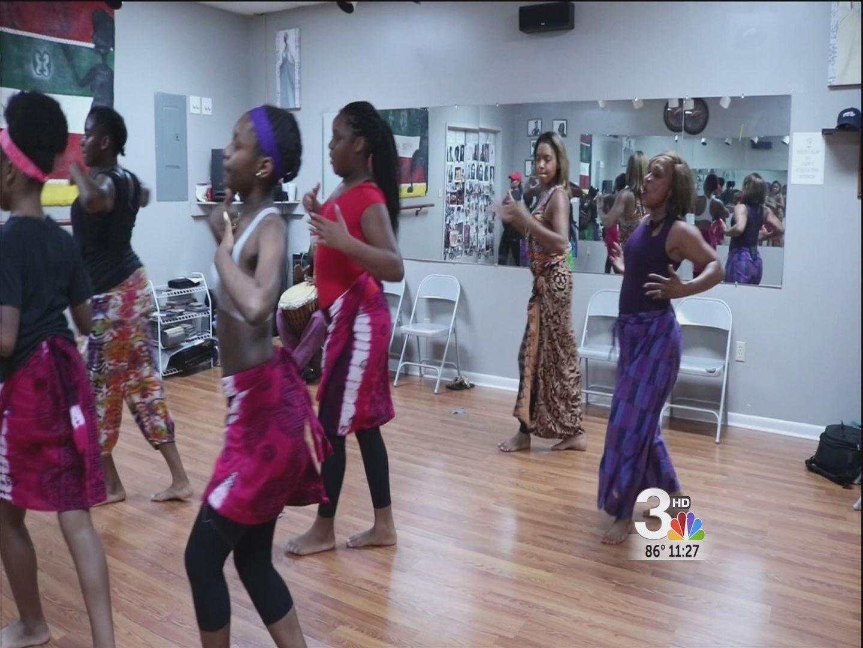 Sankofa Dance Center of Savannah_273050