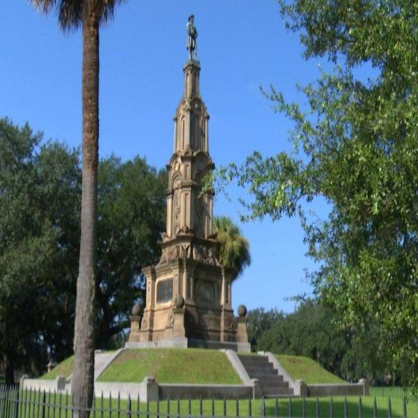 monument forsyth confederate_284855