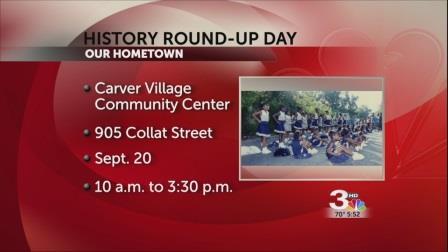 Carver Village_301244