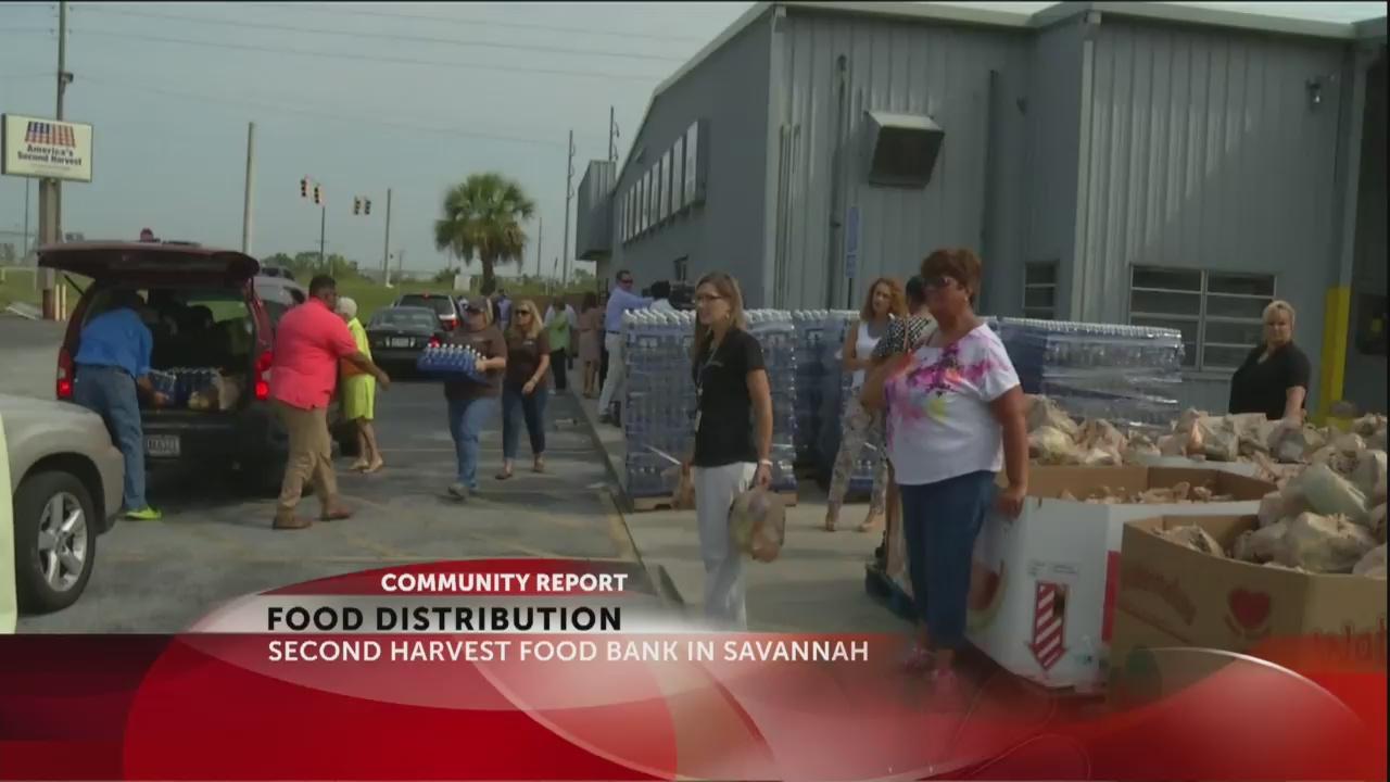 second harvest food distribution_302188