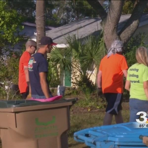 tybee island cleanup_299684
