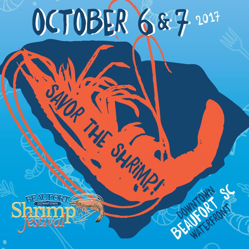 Beaufor Shrimp Festival_309528