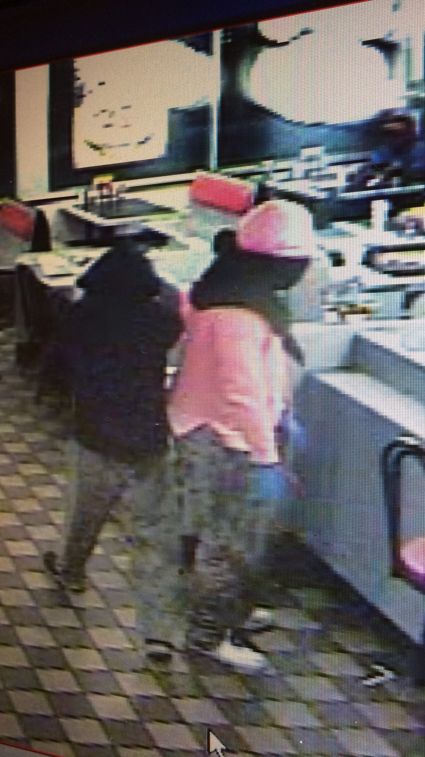 Waffle House Suspects_308173