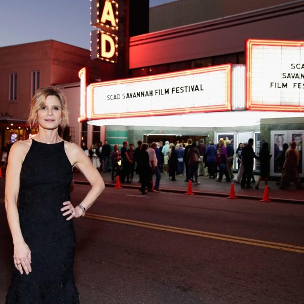 20th Anniversary SCAD Savannah Film Festival - Kyra Sedgewick Spotlight Award Presentation_325470