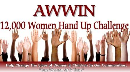 AWWIN Hand Up Challenge_327805