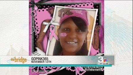 Go Pink II_325631