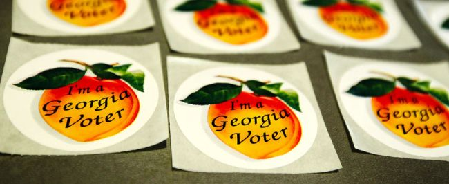 Voters Head To Polls On Super Tuesday_325305