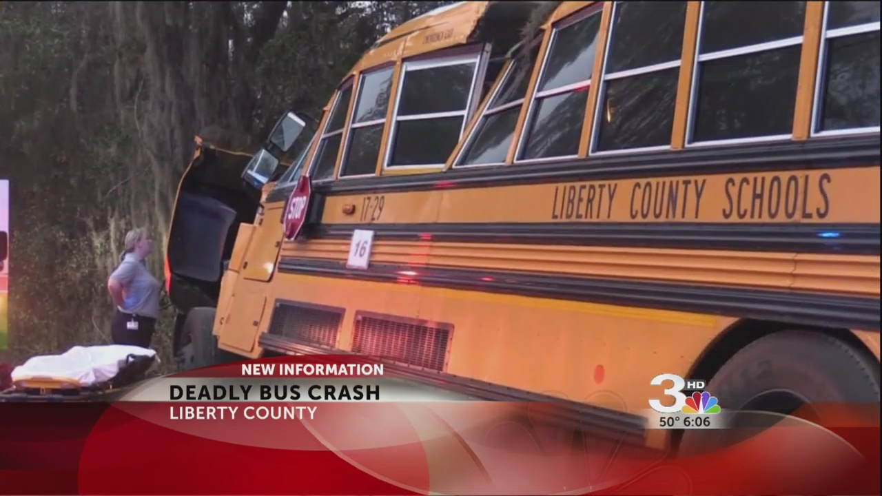 Records show bus was safe to drive