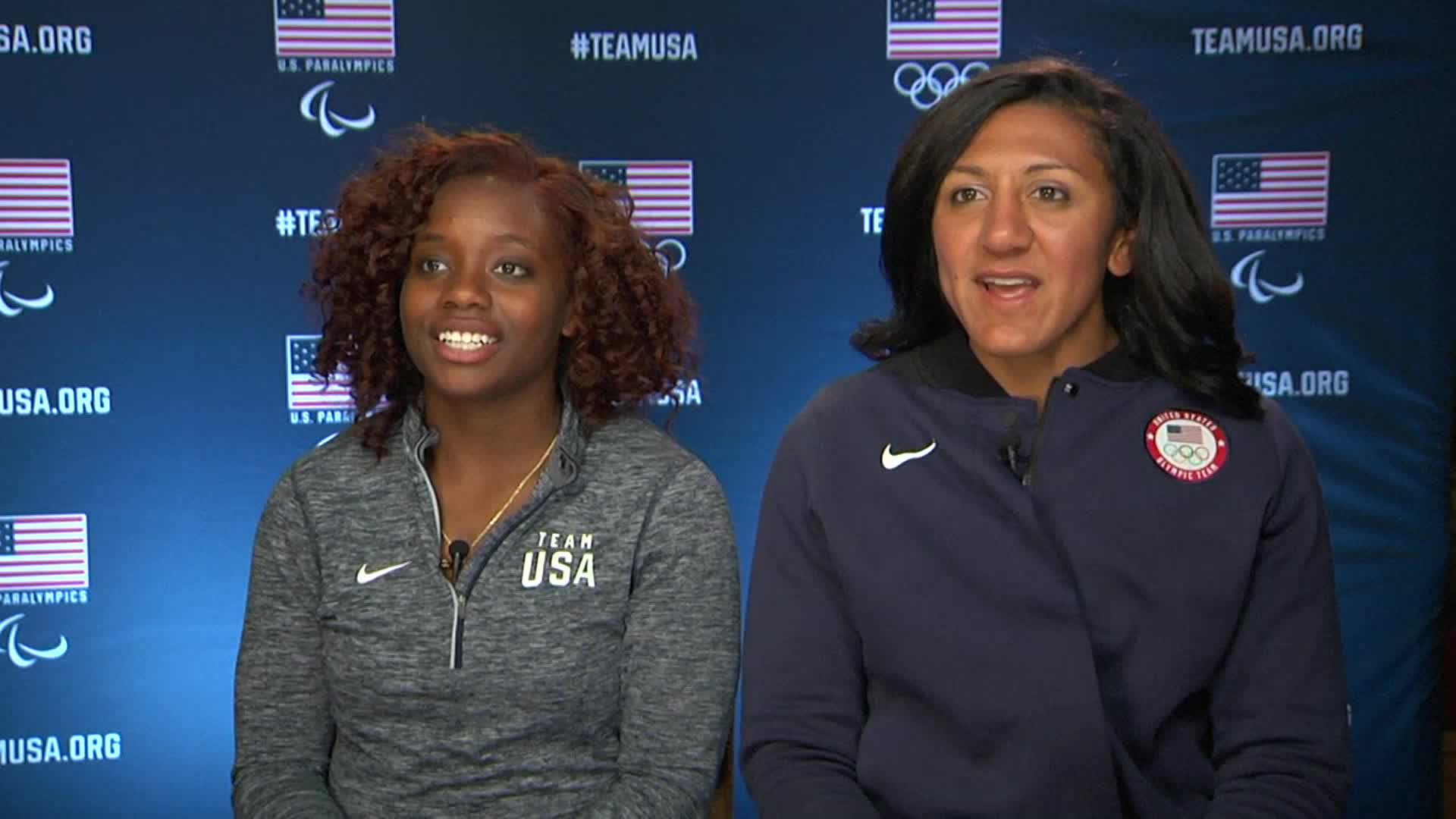 elana meyers taylor, kehri jones olympics_343383