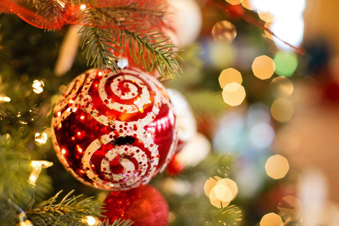 christmas tree decoration ornament_335425