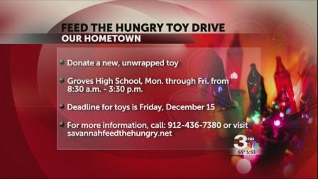 Feed the hungry_339060