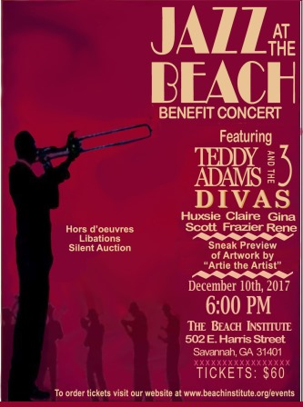 Jazz At The Beach Benefit Concert Flyer 2017_Revised Sponsers 3x7.5_336009