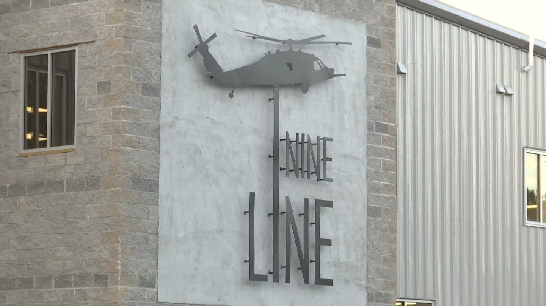 nine line_312448