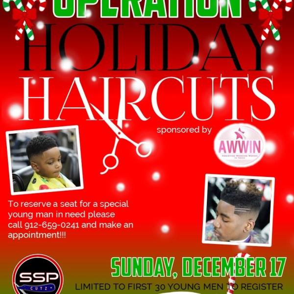 Operation Hair Cuts_338567