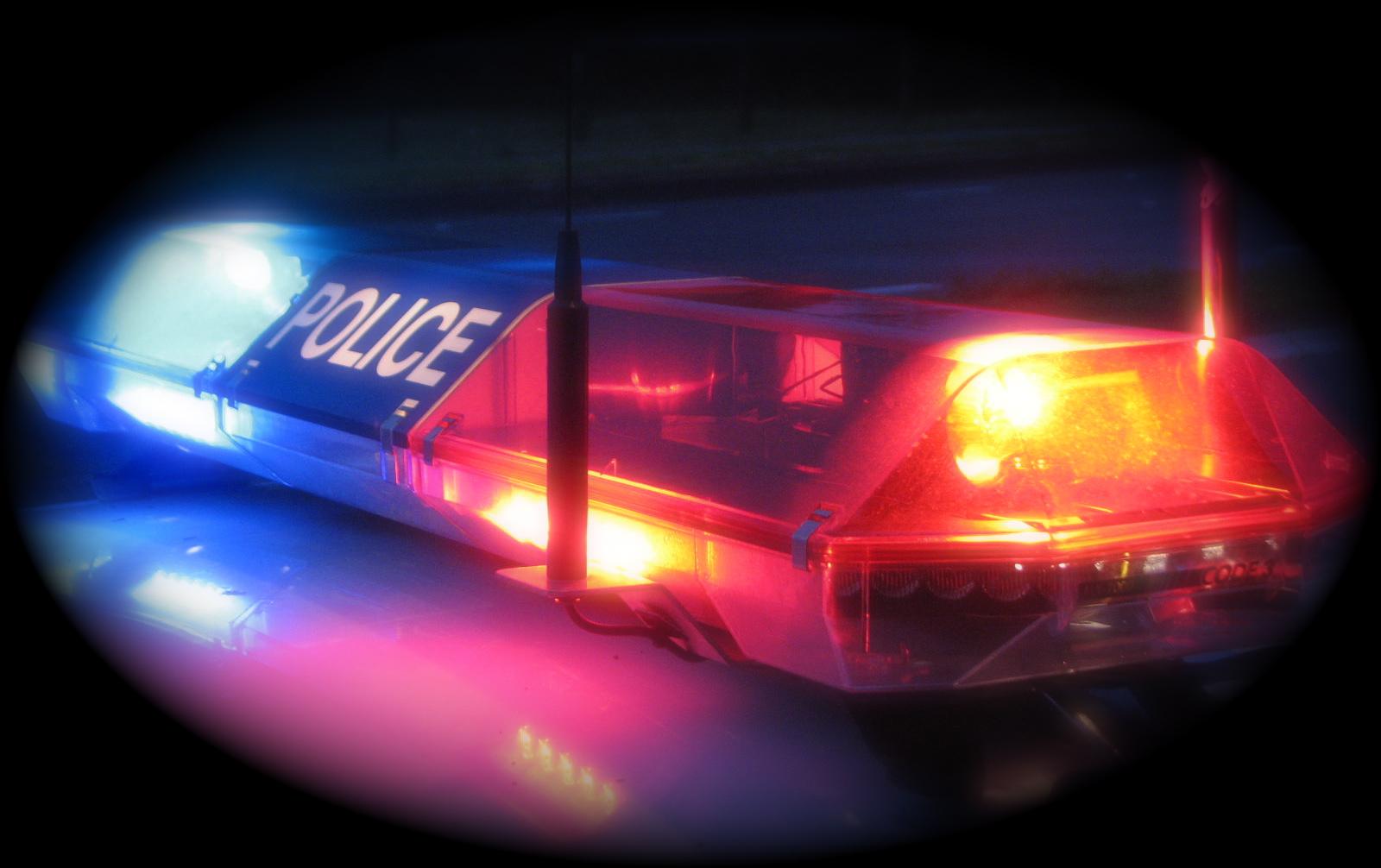 police lights siren_329027