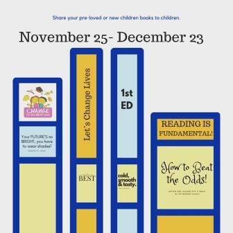 Book Drive_340013