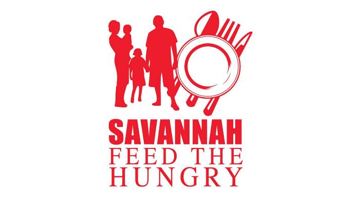 savannah feed the hungry logo_343421