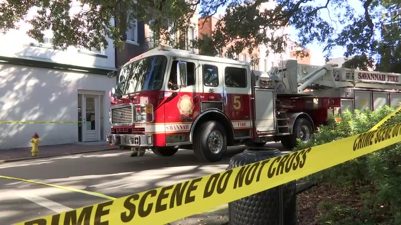 savannah fire gas leak_318407